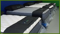 Clearing out brand new mattress only - RIDICULOUS SAVINGS!!! Anahuac