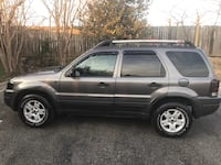 Ford - Escape - 2002 Laurel, 20724