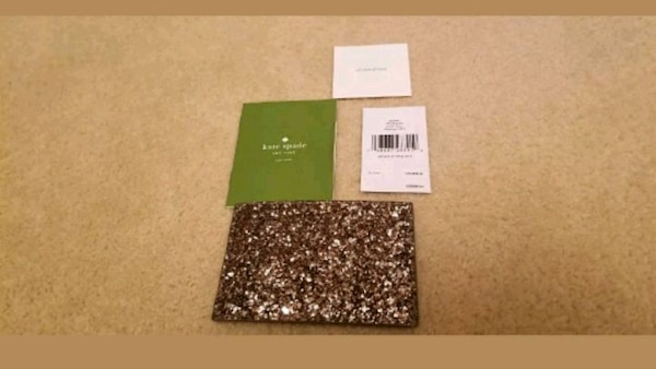 100% Authentic Kate Spade!