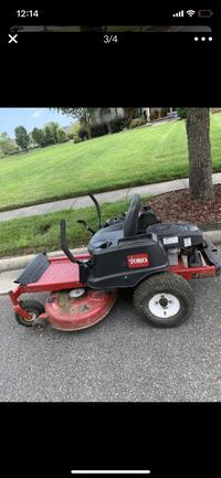 """42"""" toro good condition only need oil change Virginia Beach, 23464"""