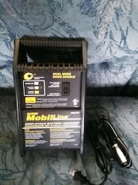 Cliplight Super MobilLine 24054MPC 24 Volt Deep-Cycle Battery Charger
