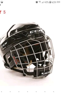 CCM FITLITE 3DS YOUTH HOCKEY HELMET - YOUTH Las Vegas, 89147