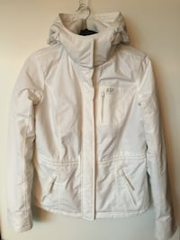 Abercrombie & fitch all season weather jacket a&f