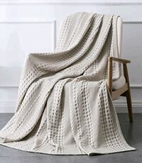 100% Cotton Blanket /NEW  Richmond Hill, L4C 3T9