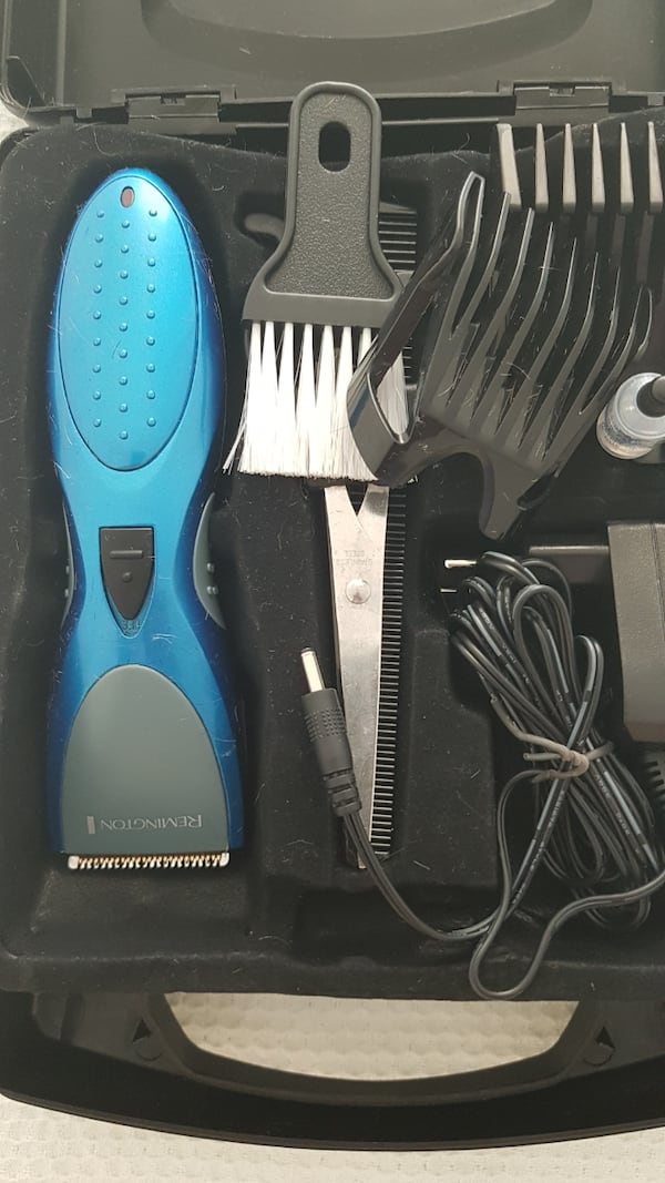 Remington Hair Clipper Hc335 saç teaş makinası 382597e0-1d2b-49fc-8f93-05eb5bde934b