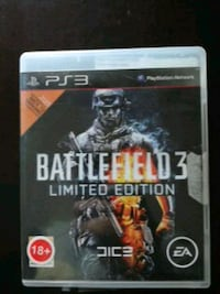Ps3 Battlefield 3 Atatürk, 35920