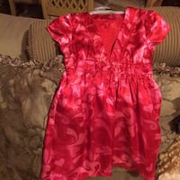 Guess girl dress size 6 Jessup, 20794