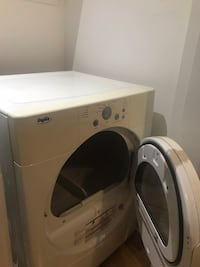 Washer dryer front load Lachine, H8S 1M8