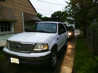 white Ford F-150 extra cab pickup truck Beaumont