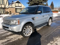 2006 Land Rover Range Rover Sport Laval