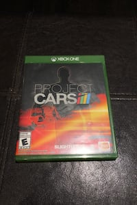 Project Cars Burnaby, V5H 1S5