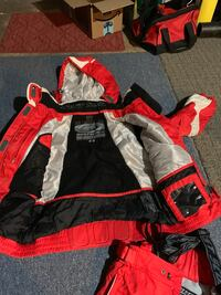 West scout ski jacket with pants. Size 10 Kenilworth, 07033