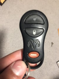 Car key remote Herndon, 20170
