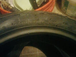 Kenda scooter tires brand new