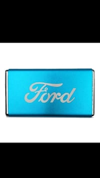 Ford Portable charger and flashlight