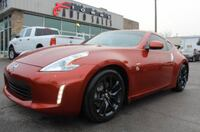 2016 Nissan 370Z Touring $3500 Down Payment