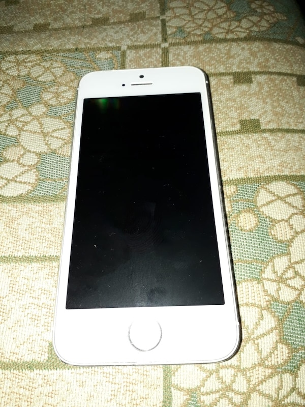 iPhone 5s acil
