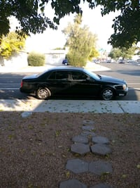 2004 Cadillac DeVille OnStar feature new tired  Las Vegas