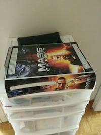 Xbox 360 bundle with 10 games and kinect Oakville, L6K 1Z6