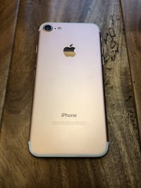 Mint Condition iPhone7 32gb Rose Gold Vaughan, L6A 2R1