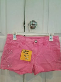 Girl's Shts Multiple SizesSale Part TWO.  Clothes  Buford, 30518