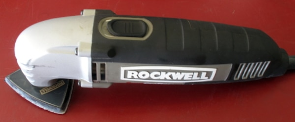 Rockwell Sonicrafter Kit