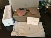 DIOR SHADE (price is firm )