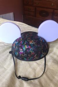 Disney Mickey Mouse might up cap
