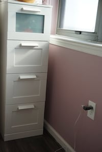 chest of drawers ARLINGTON