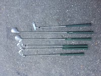 Kids righty GOLF CLUBS Woburn, 01801