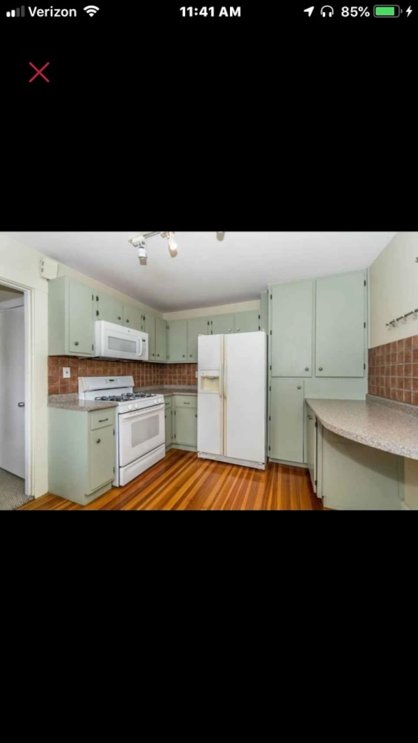 Great appliances and cabinets from kitchen renovation - All reasonable offers considered