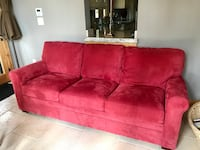 American Leather Brand Couch Denver, 80211
