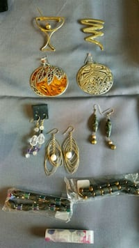 Mother's Day gift. New jewelry! Burtonsville