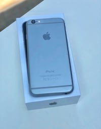 iPhone 6 - Space Grey Concord, 28269