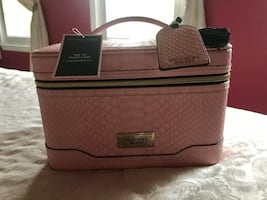 Victoria Secrets Brand new.. never used makeup case..