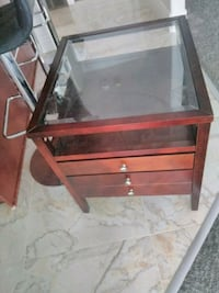One new nightstand for sale Edmonton, T5T 6P7