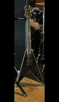 Bc rich deluxe v  Lancaster, 93534