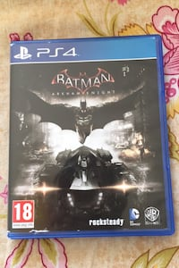 Batman Arkham Knight PS4 Spill Oslo kommune, 0985