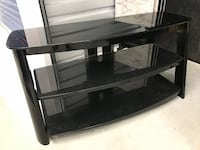 Glass Television stand Drexel Hill, 19026