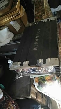 Amps for sale $300 for both