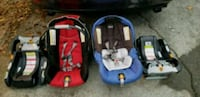 Chicco carseats! Riverdale, 30274