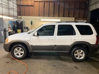 2006 Mazda Tribute Riverdale Park