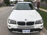 2008 BMW X.3 AWD St Catharines, L2S 3Z3