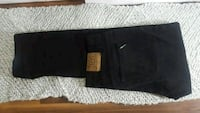 Men's Lr geans size 34 skinny straight fit Surrey, V3T