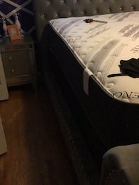 """Queen Brand New  9"""" Box Spring Temple Hills, 20748"""
