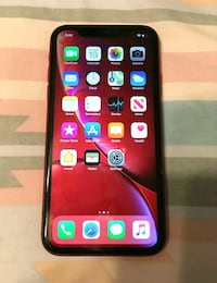 Apple iPhone XR (PRODUCT)RED - 256GB - (Unlocked)
