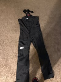 Helly Hansen  jumper excellent condition  Capitol Heights, 20743