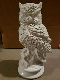 Decorative Owl  Lebanon, 45036