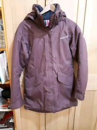 brown zip-up jacket Breslau, N0B 1M0