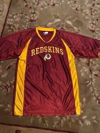 red and yellow Adidas jersey shirt North Chesterfield, 23234